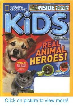 National Geographic Kids #National #Geographic #Kids