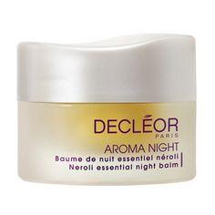 Decleor Aroma Night Neroli Essential Night Balm   Decleor Moisturising Creams   Free Shipping*   Facial Company