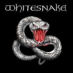 WhiteSnake Band Logo...........