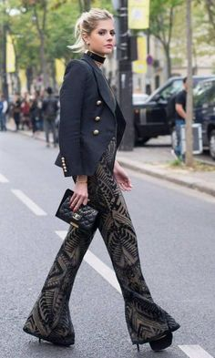 Paris Fashion Week #4 – Look