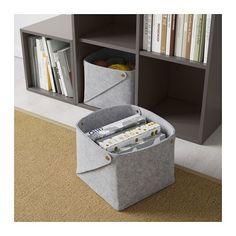 PUDDA Basket  - IKEA