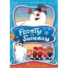 frosty the snowman movie - Google Search