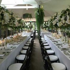 Diane Khoury Styled Wedding At Centennial Parklands Sydney Australia