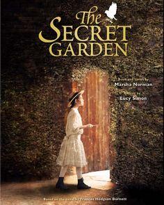 "Don't You Just Love ""The Secret Garden"" | Books & Poems"