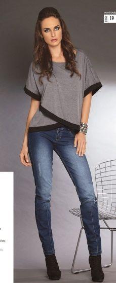 imagenes ropa casual para mujeres - Buscar con Google: