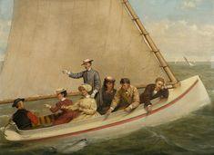 FishingCatboatGreatSoBay-Junius-Brutus-Stearns