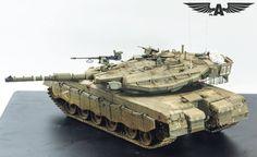 Merkava Mk3 Baz