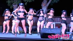 "OFFICIAL MOVIDA NEWS: Summer Golden Horses Miss Intimo "" Official Movida..."