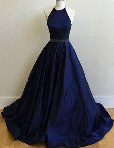 Royal Blue Prom Dress,Long Prom Dresses,Charming Prom Dresses,Evening Dress, Prom Gowns, Formal Women Dress,prom dress