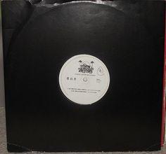 "The Wash OST Soundtrack Sampler 12""  #Vinyl #Record Hip Hop R&B   #uniqbeats #wayoutrecords #charity"