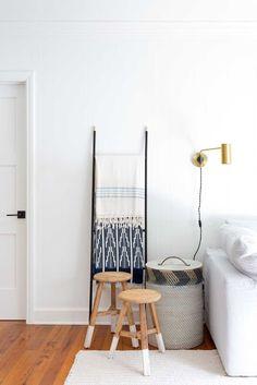 Noix De Déco - Blog Déco & Design inspirant pour la maison: Une sublime maison au style californien