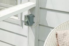 Before you purchase outdoor speakers, you need a good systems plan. How many speakers do you need? Where should the speakers go? A Crutchfield A/V system designer explores three outdoor sound system examples. Rock Speakers, In Wall Speakers, Ceiling Speakers, Diy Speakers, Outdoor Sound System, Outdoor Speaker System, Best Outdoor Speakers, Home Theater Amplifier, Garden Organization