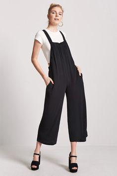 Product Name:Wide-Leg Jumpsuit, Category:dress, Price:27.9