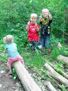 Annie's Adventures In Homeschooling!: Geocaching!