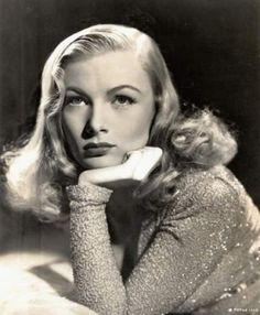 Veronica Lake ( 1940s)