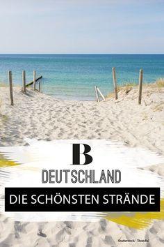 14 deutsche badeseen an denen du dich wie am meer f hlst urlaub urlaub reisen reisen. Black Bedroom Furniture Sets. Home Design Ideas