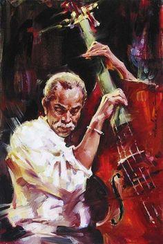 Jazz - Andrew Atroshenko