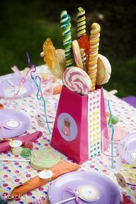 wreck it ralph party supplies | Wreck-It Ralph/Sugar Rush Party