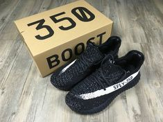 Latest And Newest Adidas Yeezy 350 Boost Black White Sneaker 350 Boost, Cheap Sneakers, Adidas Sneakers, Kobe Shoes, Boost Shoes, Adidas Yeezy 350 V2, Adidas Running Shoes, Popular Shoes, Shoes 2017