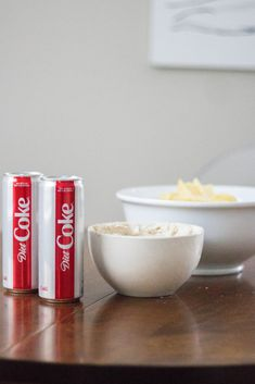 Diet Coke Love Story