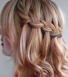 Apuesta por las trenzas en todas sus versiones Belleza, Peinados, Weblog - El Rincón de Moda