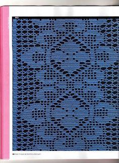 Crochet em revista crochet esquemas robtki pinterest crochet crochet em revista crochet esquemas robtki pinterest crochet chart and filet crochet ccuart Gallery
