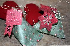 dinfantasi: Små gaveesker