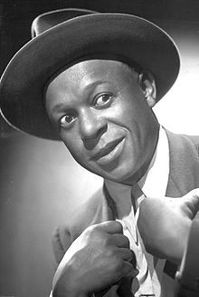 """Edmund Lincoln Anderson (September 18, 1905 – February 28, 1977), also known as Eddie """"Rochester"""" Anderson, was an American comedian and actor. His most famous role was that of Rochester van Jones, valet of Jack Benny, on his radio and television shows."""