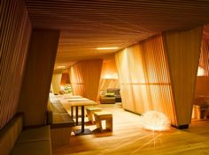 B2 Boutique Hotel by Althammer Hochuli Architekten | HomeDSGN, a daily source for inspiration and fresh ideas on interior design and home decoration.