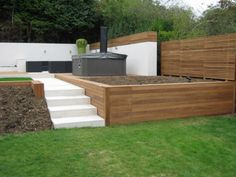 Southgate Timber is a supplier of Hardwood decking, cedar cladding, oak mouldings, owatrol treatment & many more.