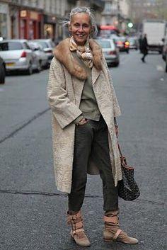 Linda v wright | Maison Bentley Style