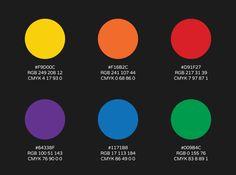 Vizu.al by Redel Bautista, via Behance