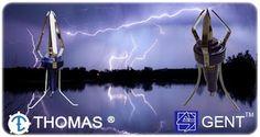 Celebes Teknik Nusantara: Penangkal Petir THOMAS® dan GENT®