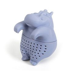 GAMAGO Hippo Tea Infuser Purple ** You can find more details by visiting the image link.Note:It is affiliate link to Amazon. #lifestylestore