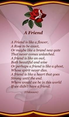 A Friend is a gift from God. I'm so blessed Vickie.You my friend lift us all up.You are such a part of all our lives. Love you to the moon and back.Sending you lots of hugs. Beautiful Friend Quotes, Special Friend Quotes, Best Friend Poems, Friend Sayings, Special Friends, Verses About Friendship, Happy Friendship, Friendship Quotes, Friend Friendship