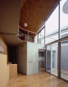 Rainy|Sunny / Mount Fuji Architects Studio
