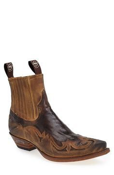 Sendra 'Dale' Boot (Men) available at #Nordstrom
