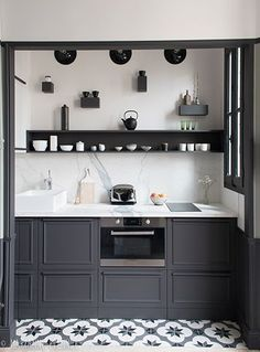 2017 kitchen trends brings with it some new and exciting concepts. We will see the revitalisation of some older ideas merged with fresh interpretations.