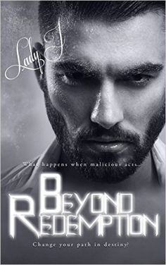 Tome Tender: Beyond Redemption (Marked Series #2) by Lady J.