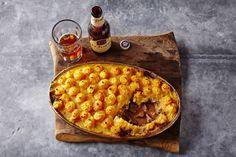 Stoofvlees met La Trappe Quadrupel - Recept - Allerhande One Pan Meals, Quick Meals, Dutch Kitchen, One Pot Dishes, Cooking Time, I Foods, Food Inspiration, Beef Recipes, Slow Cooker