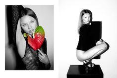 Makeup Artist Patrycja Dobrzeniecka