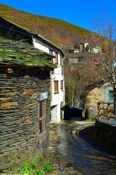 Pueblo de SEARA en QUIROGA- LUGO. Santiago De Compostela, Community, Voyage, Bonito