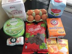 Kwieke Kwarkbol – Mom's Bakery Blog Baking Soda, Eggs, Om, Breakfast, Cupcake, Vanilla, Morning Coffee, Cupcakes, Egg