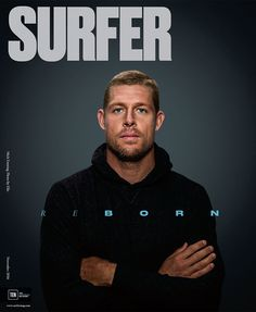 Mick Fanning endured a lifetime's worth of misfortune in a single year, but he handled every hardship with grace and dignity. In the aftermath, Fanning has become a symbol of perseverance in the surf world and beyond, proving what a true champion is made of. Photo: Ellis Rip And Dip, Professional Surfers, Kelly Slater, Surfer Dude, Surfer Magazine, Hottest 100, Surfs Up, Surfing, Hubba Hubba