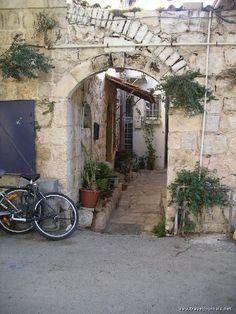 Nachla'ot, Jerusalem