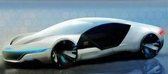 2015 Audi A-9 Concept