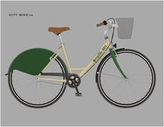 EasyBike bicycles