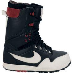 Nike Snowboarding Zoom DK Snowboard Boot - Men's