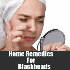 Best Ways to Remove Blackheads From Nose - Eve's Special
