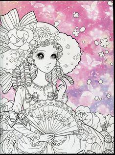 Coloring Book - Pink - Mama Mia - Picasa - Web Albums